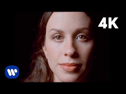 Alanis Morissette - Head Over Feet (OFFICIAL VIDEO)