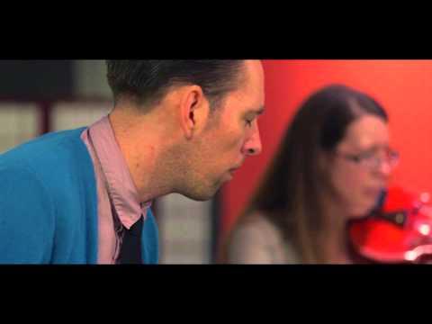Jherek Bischoff: The Wolf (SCRAPE Quartet + Jherek Bischoff)