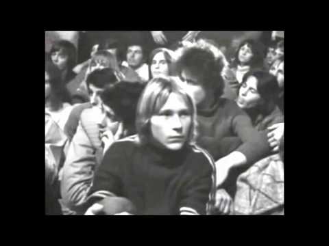 Kraftwerk: Ruck Zuck (LIVE in Soest, 1970)