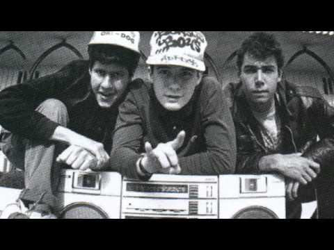 """""""Shadrach"""" -Beastie Boys"""