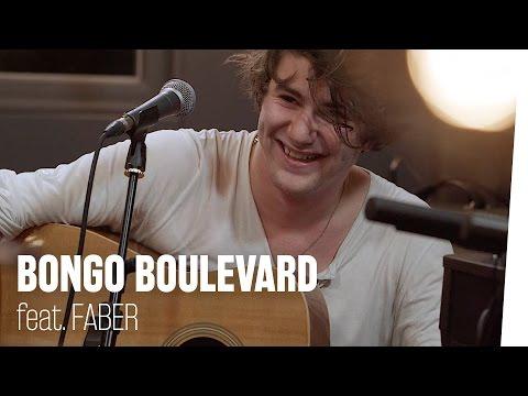 FABER live im #BongoBoulevard