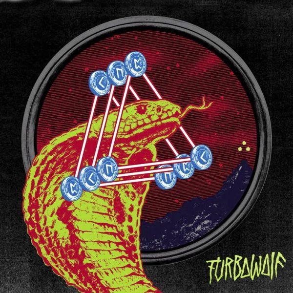 Album - Turbowolf – Turbowolf