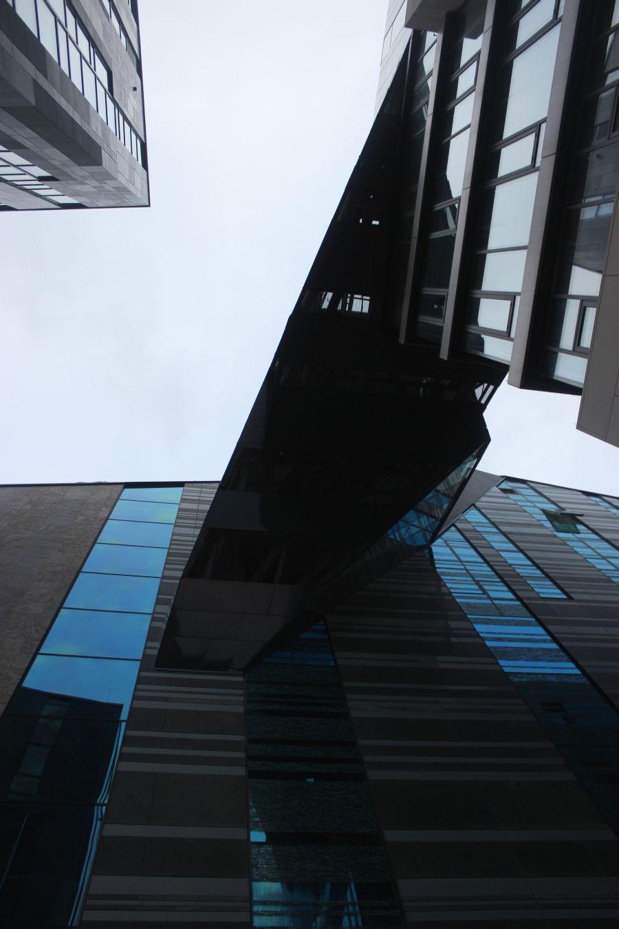 Leipzig Architektur 2