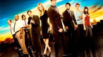 Serientipp: Chuck