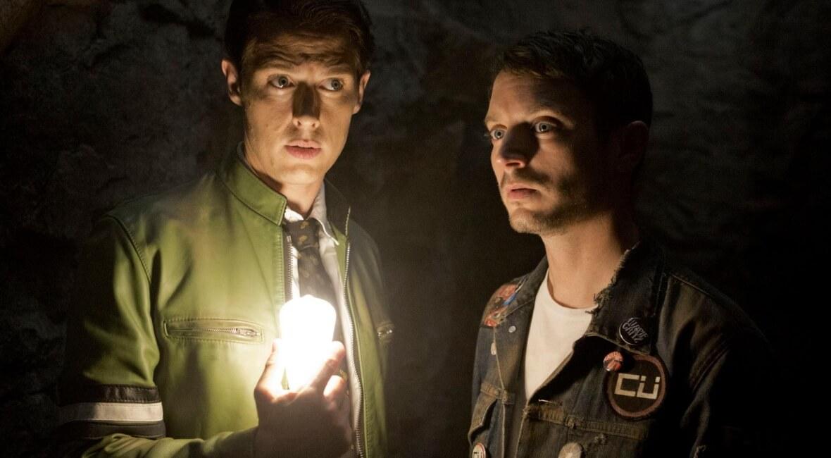 Serientipp: Dirk Gently's Holistic Detective Agency
